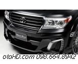 Body Kit Land Cruiser