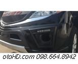 BODY LIP MAZDA BT50