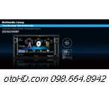DVD Kenwood DDX 635WBT